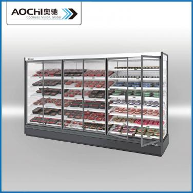 Closed multideck chiller(ACVMR-AR)