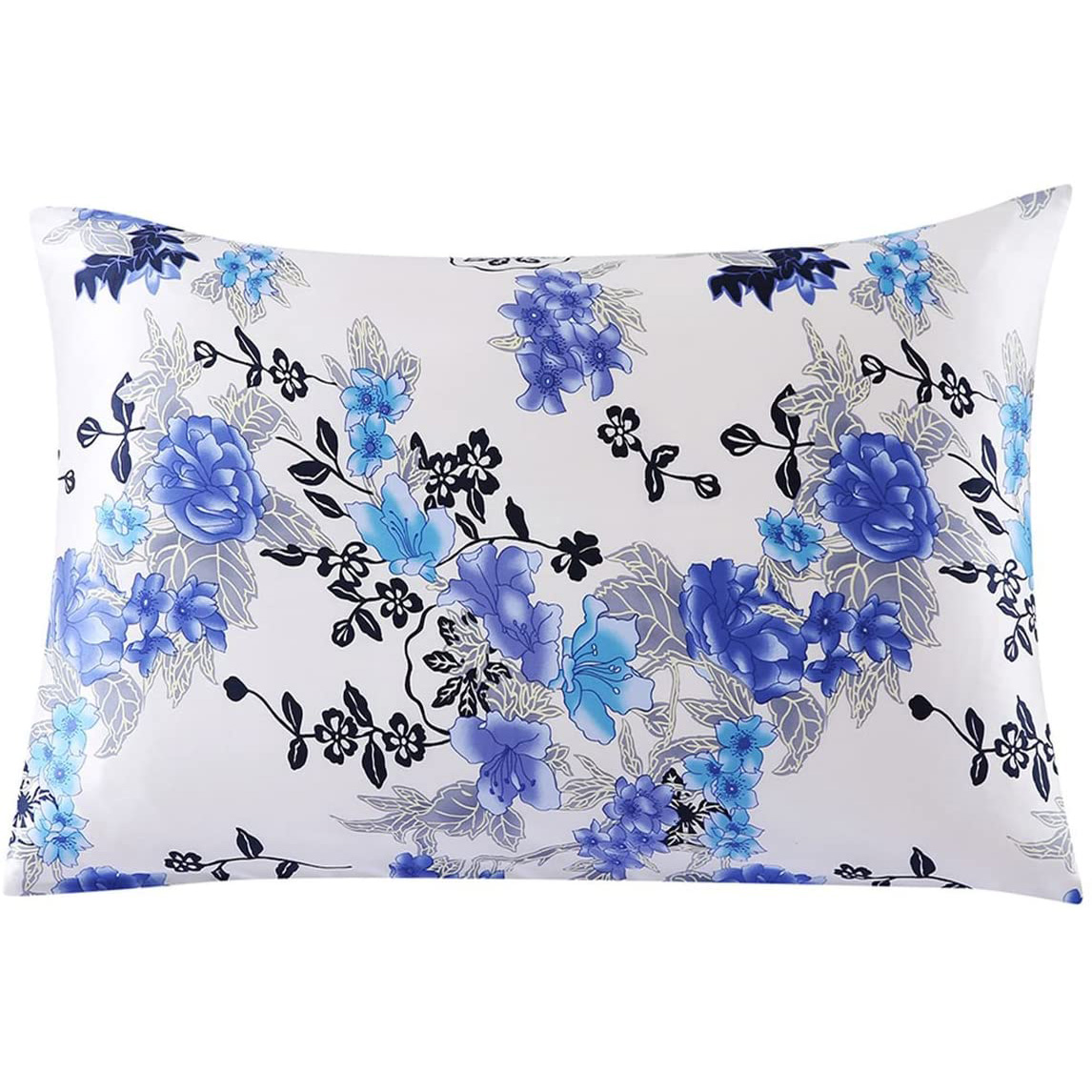Printing Silk Pillow Case