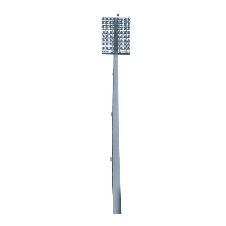 Airport runway sports projection 400 500 1000 watt led flood light high mast lighting
