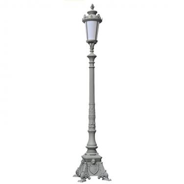 Garden Light RY-3027