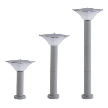 IP65 Outdoor Garden Solar Led Bollard Light Solar Lawn Light