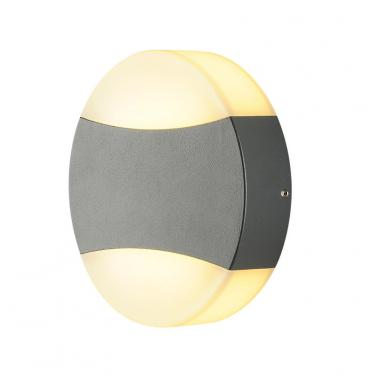 Modern Creative Round Wall Mounting Light Fixtures home decorative outdoor wall lighting made in china