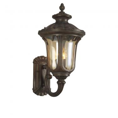 Hot sell waterproof vintage exterior lighting garden wall light outdoor wall lamp