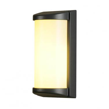 New style high quality 15W outdoor wall lighting sconce led fancy wall light