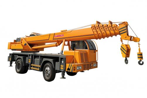 Big Sale!!! 16Ton Self Made Truck Crane
