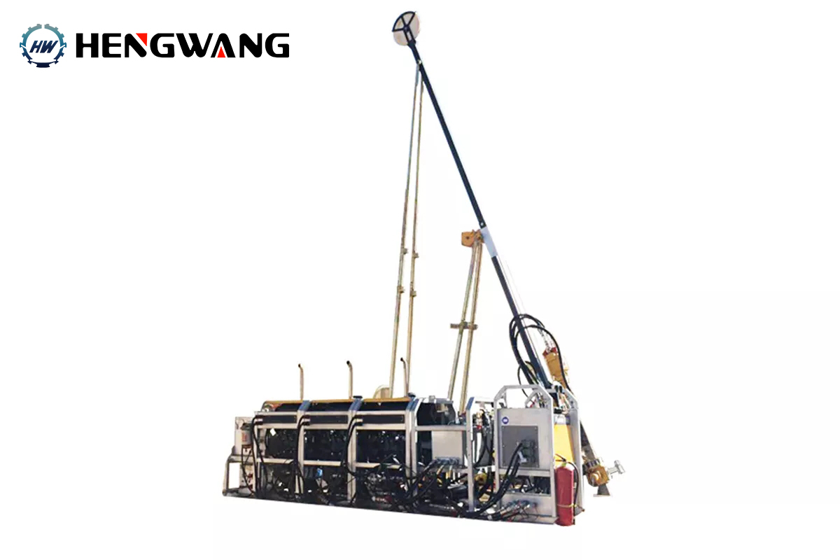 F800 Man-Portable Diamond Core Drilling Rig