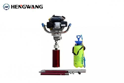 HW-B30 Backpack Core Drilling Rig