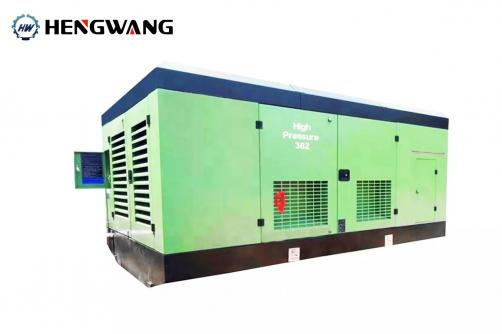 KSZJ-31/25  Screw Air Compressor