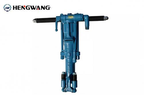 Y19A Portable Rock Drill
