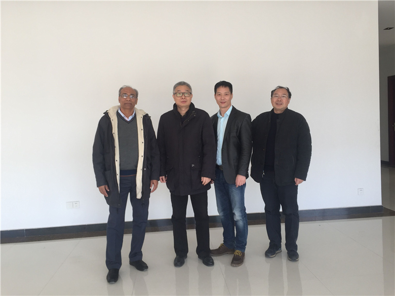 Electrotherm CTO Visit