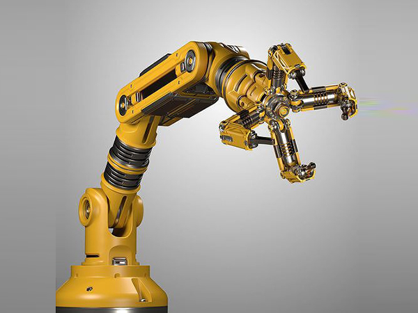 Industrial Robots/ Motion Control / Solar Power