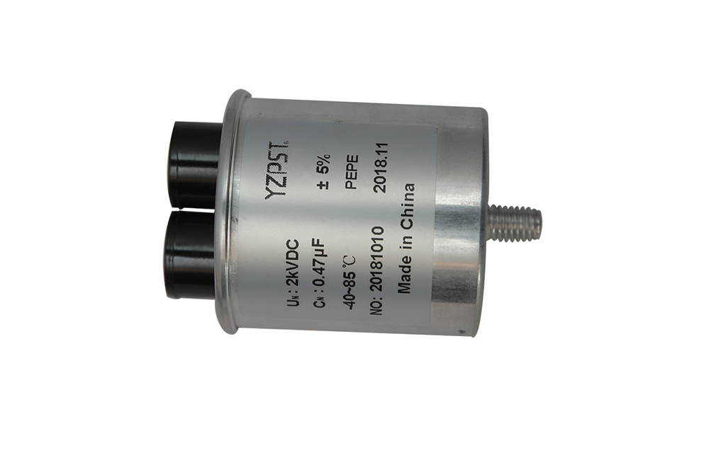 Damping And Absorption Capacitor