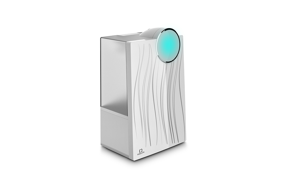 Cool mist, Cold Mist Humidifier 501