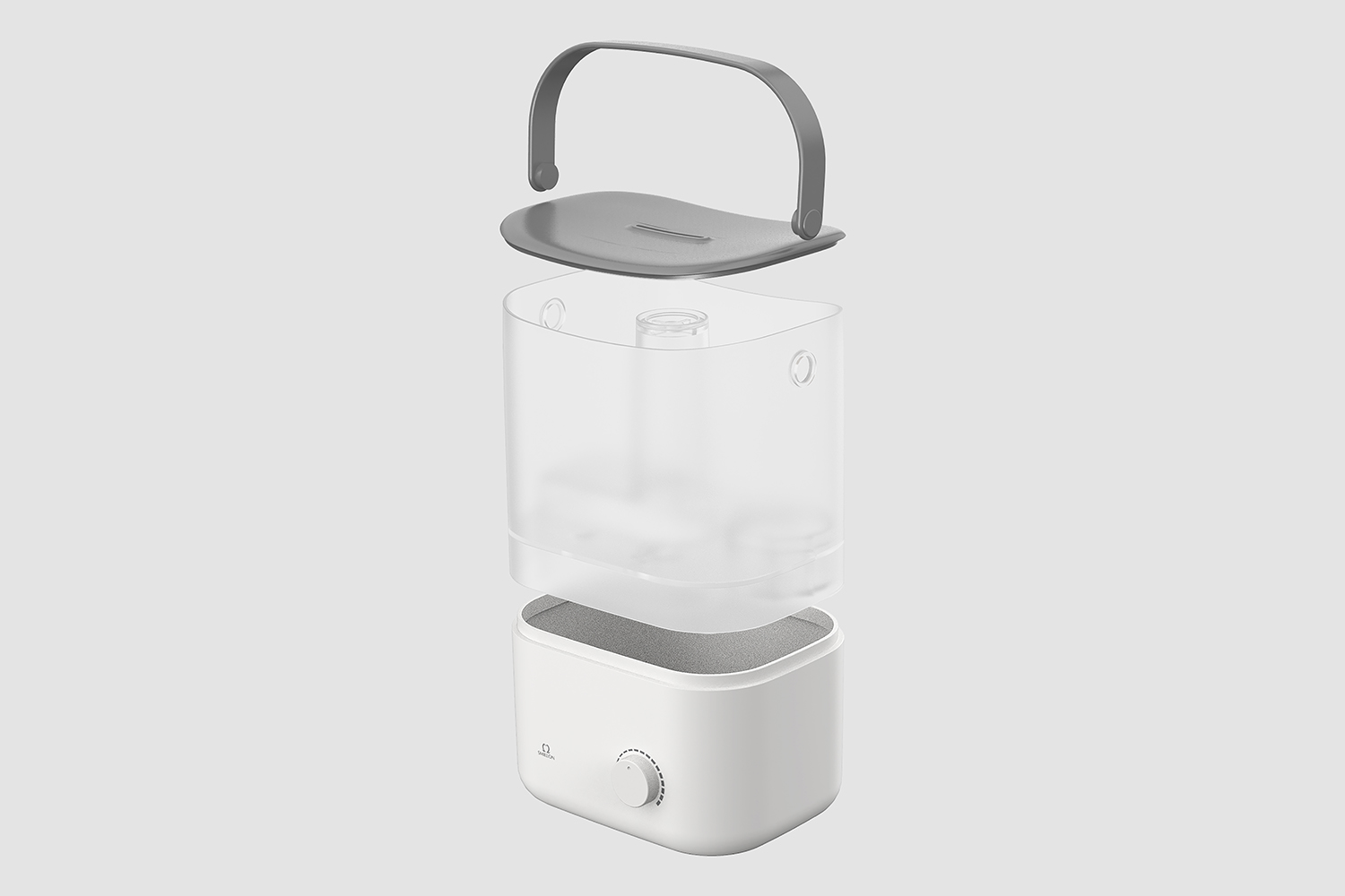 Cool mist, Cold Mist Humidifier 202