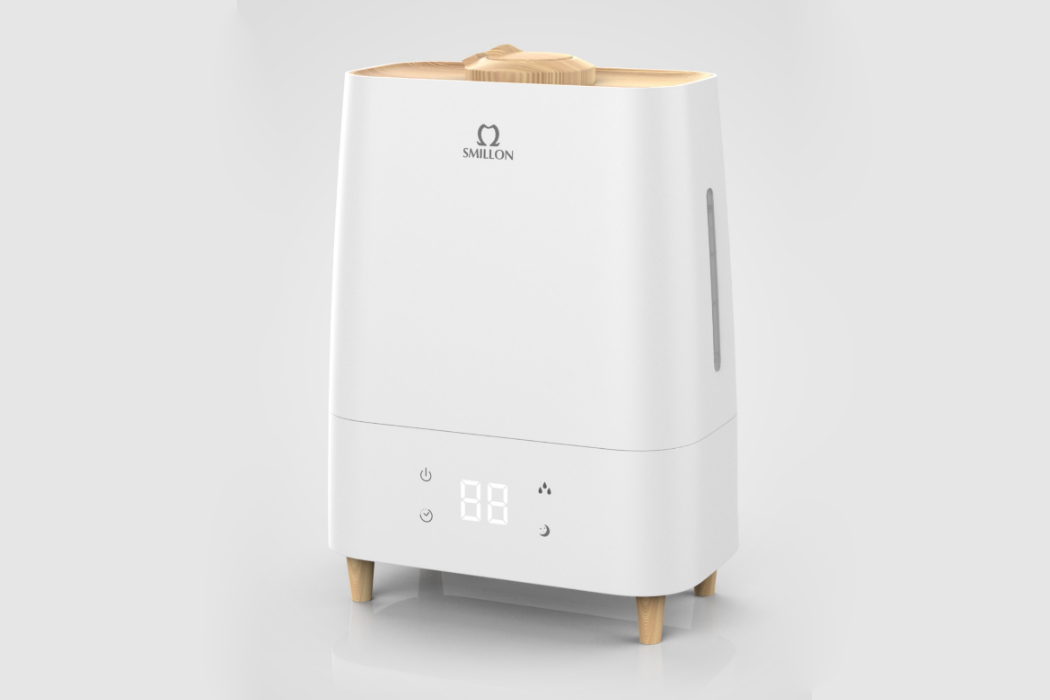 Cool mist, Cold Mist Humidifier 603