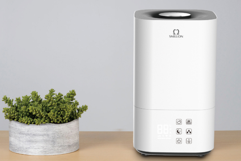 Top filling Humidifier SH705
