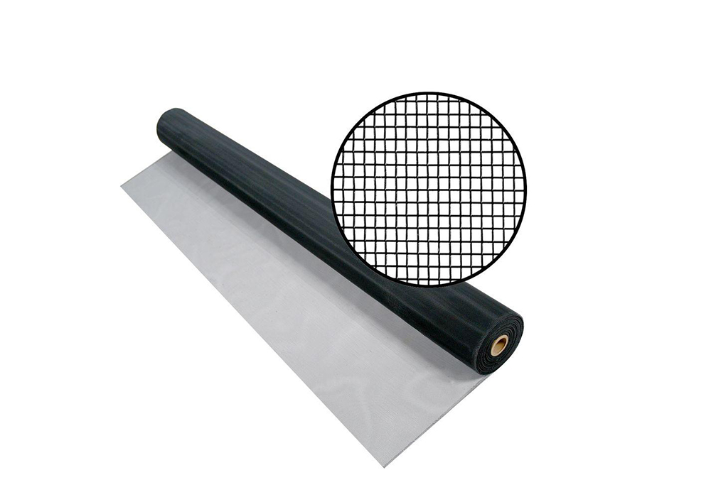 Aluminum Screen