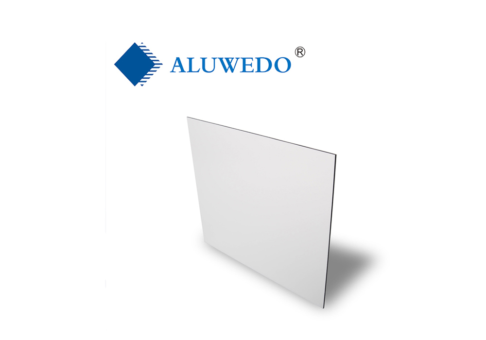 Aluminum Composite Panel For Signs And Industry