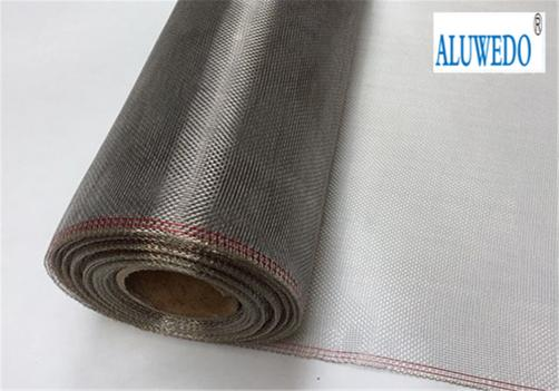 High-Density High Permeability Mesh
