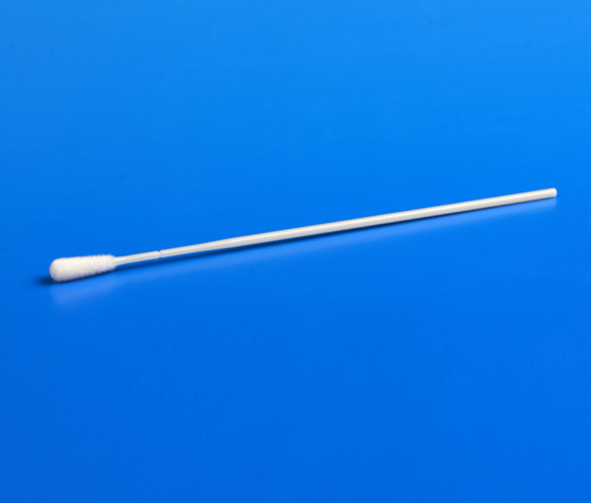 MSC-93050D Oropharyngeal Specimen Collection Buccal Swab