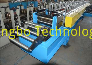 Shutters Box Series Forming Machine