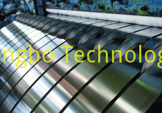 (0.3-3) X1600mm Automatic High Speed Slitting Line