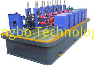 DB25 High-frequency Tube Welding line