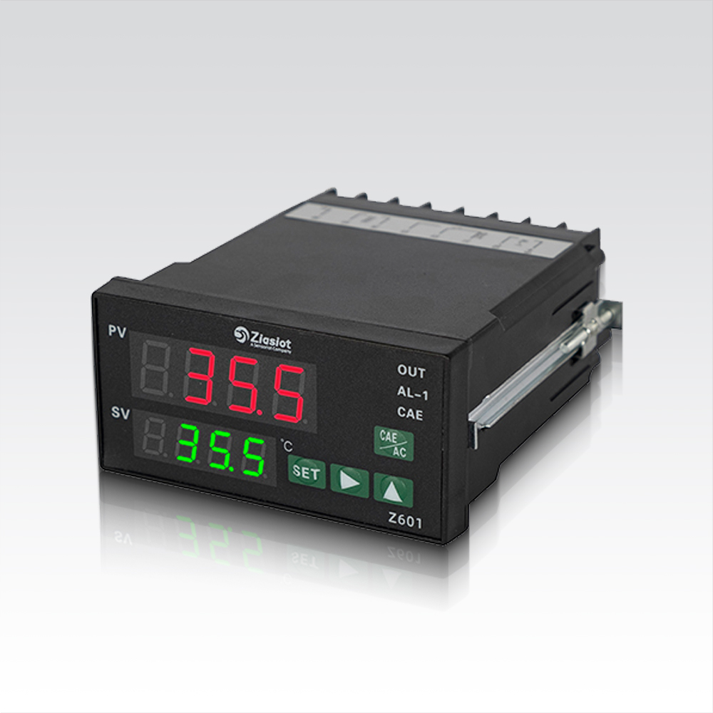 Z601 Digital Pressure&Temperature Indicator