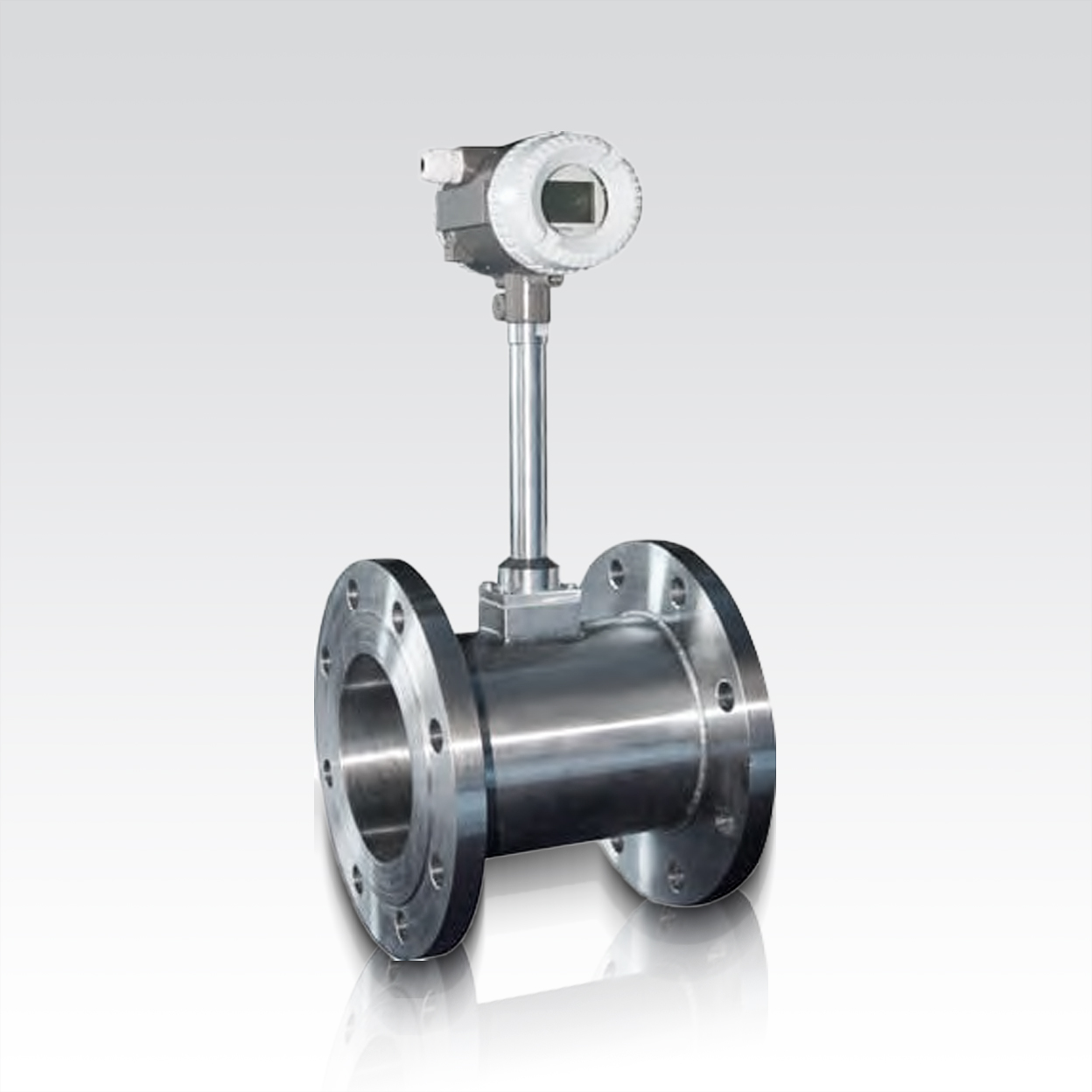 Cone High precision and good repeatability Flow meters