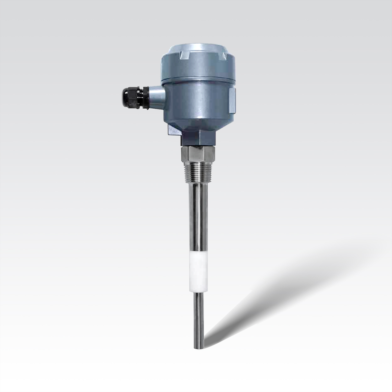 ZS3X Radio Frequency Digital Capacitor Level Transmitter