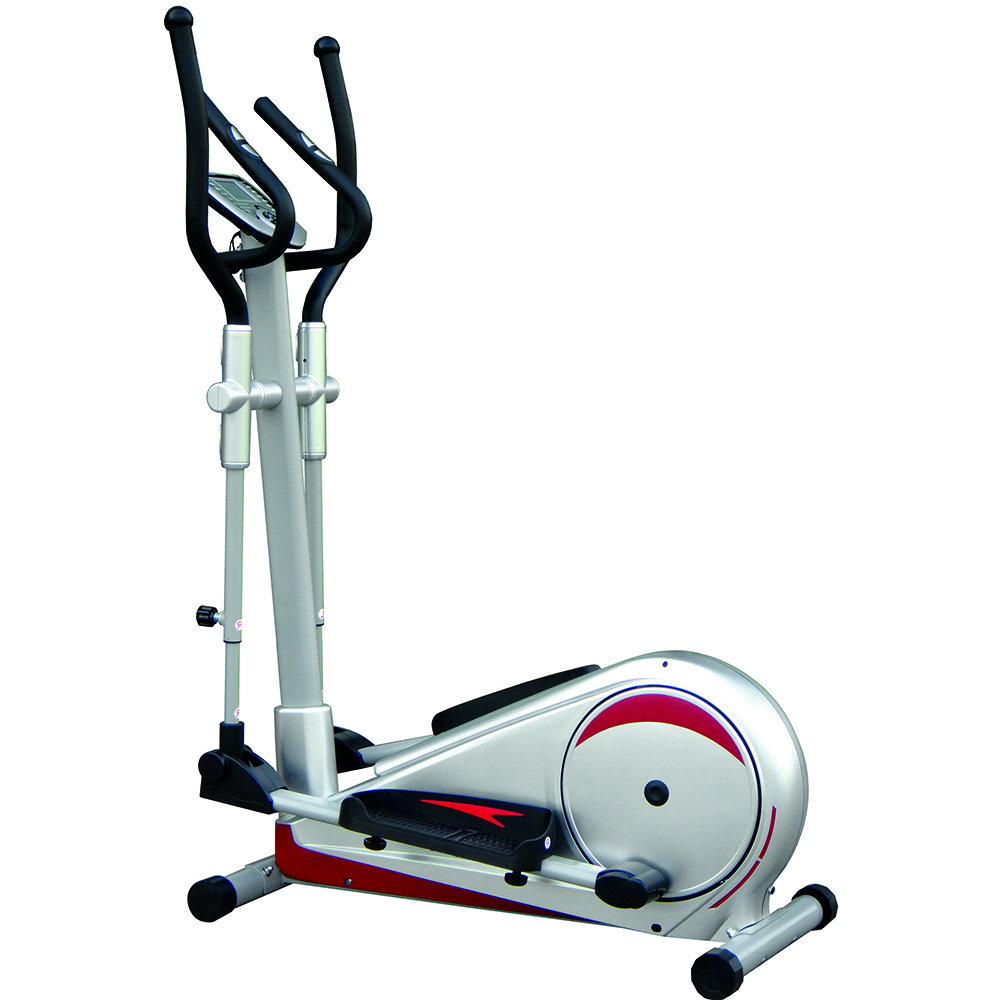 Modern Design Home Aerobic Exercise Elliptical Machine KS-8106M Support OEM