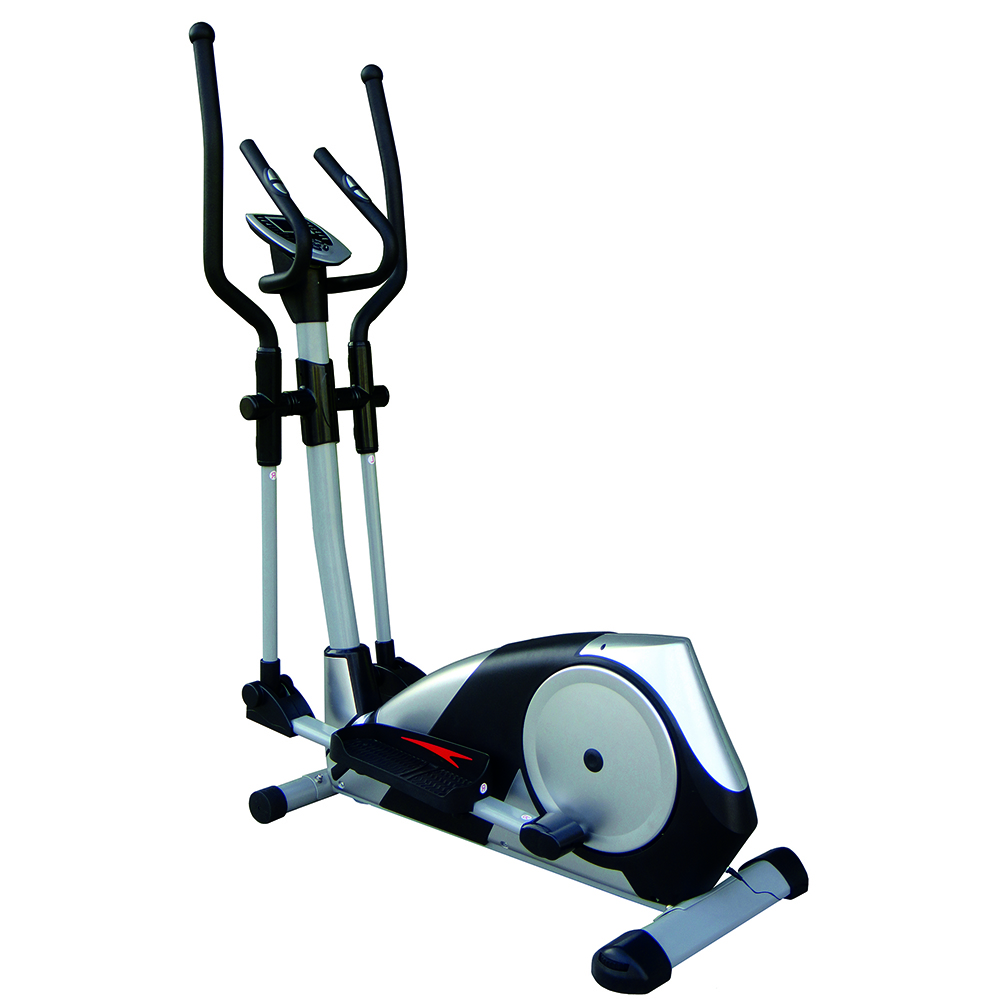 Modern Design Aerobic Exercise Elliptical Trainer KS-8108M Support OEM