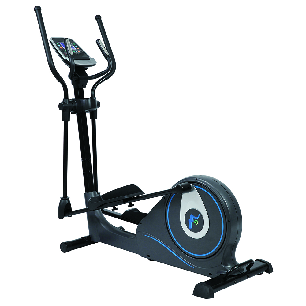 Hot Sale Home Rear Drive Elliptical Trainer KS-8209M Support OEM