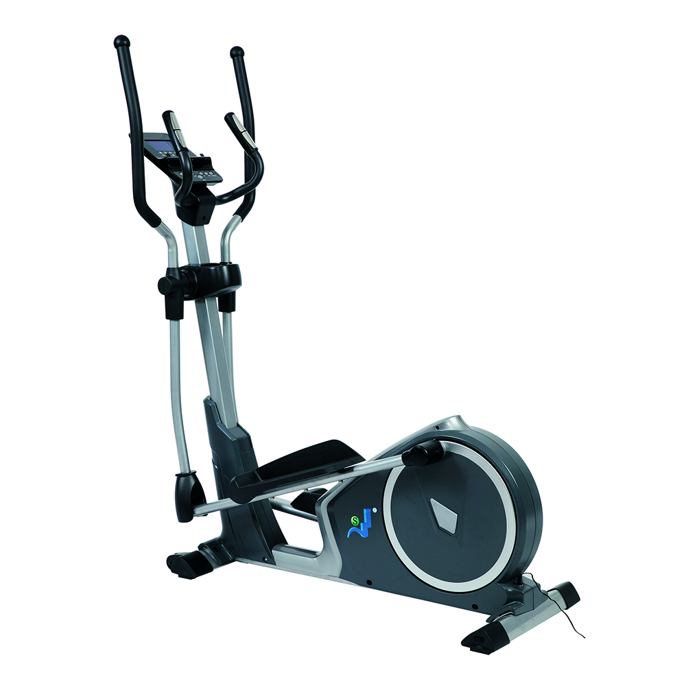 Hot Sale Home Rear Drive Elliptical Machine KS-8501M Support OEM