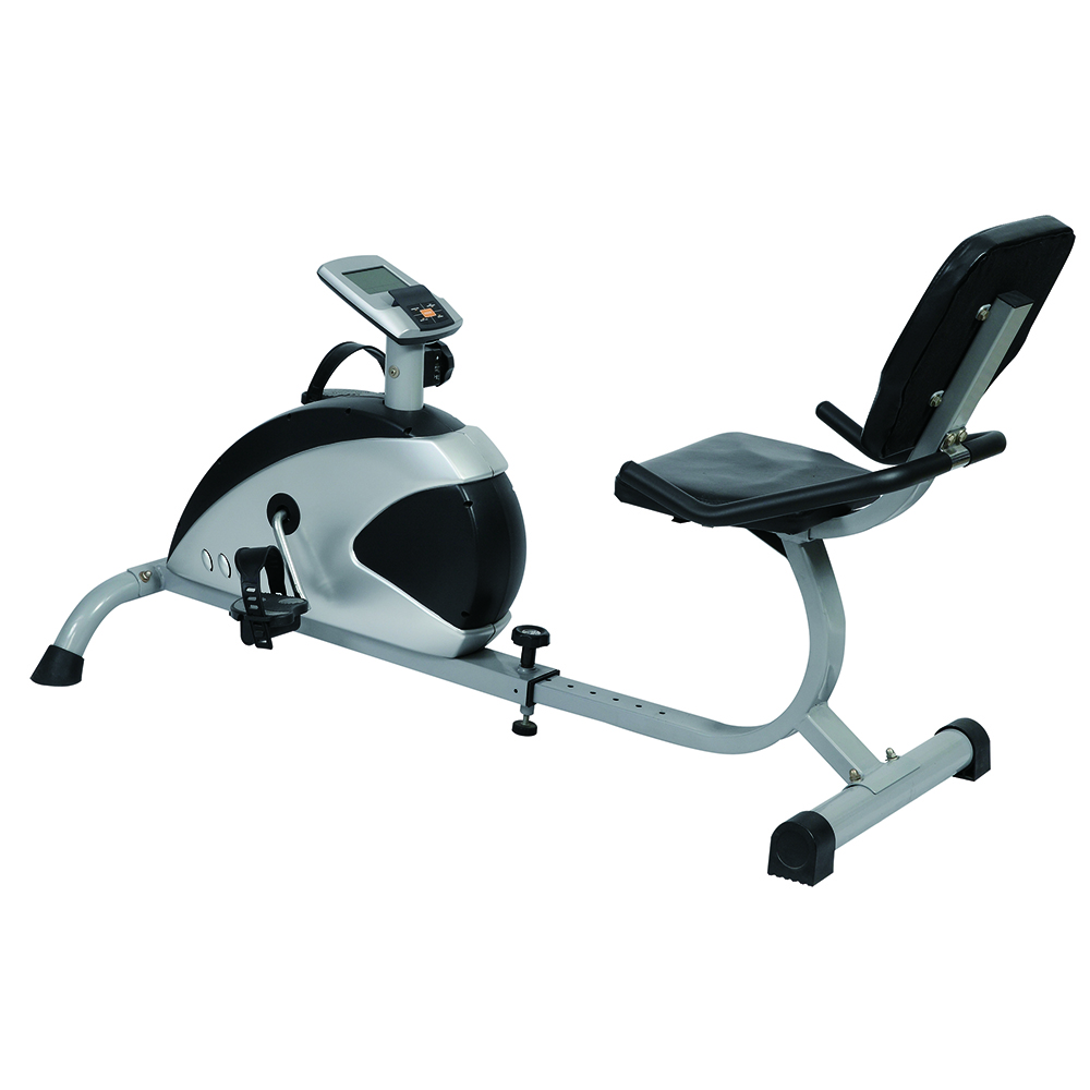 Hot Selling Home Cardio Exercise Recumbent Bike KS-6001 Support OEM