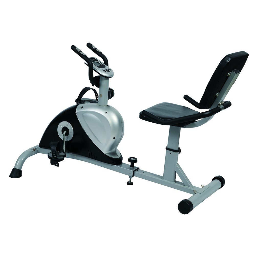 Hot Selling Home Cardio Exercise Recumbent Bike KS-6606 Support OEM